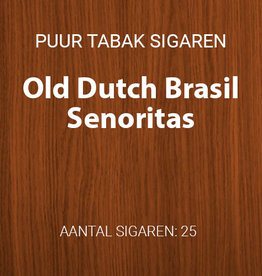 Old Dutch Brasil Senoritas