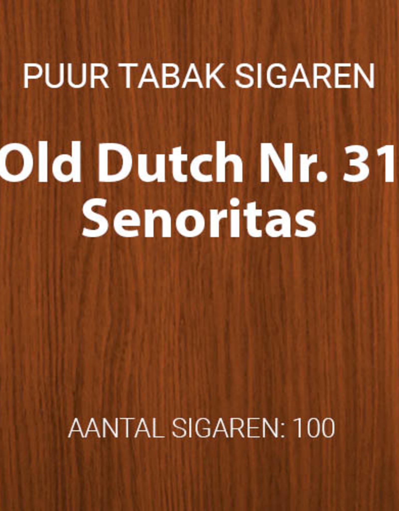 Old Dutch Nr. 31
