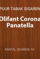 Olifant Corona Panatella