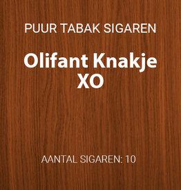 Olifant Knakje XO