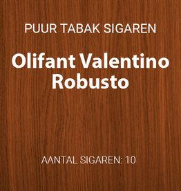 Olifant Valentino Robusto