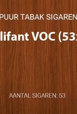 Olifant VOC