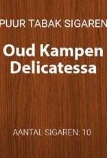 Oud Kampen Oud Kampen Delicatesse 10 stuks