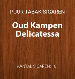 Oud Kampen Delicatesse 10 stuks