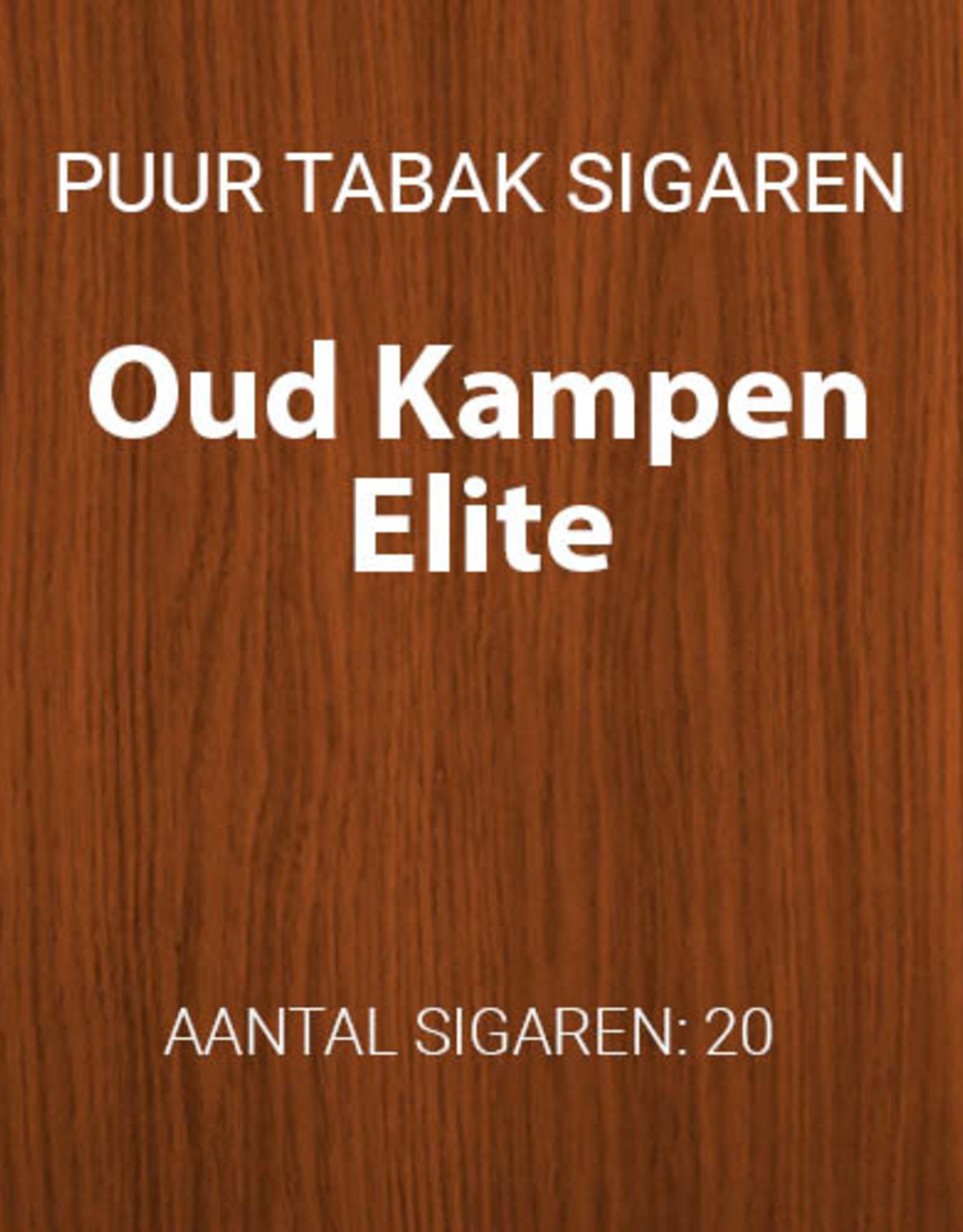 Oud Kampen Oud Kampen Elite 20 stuks