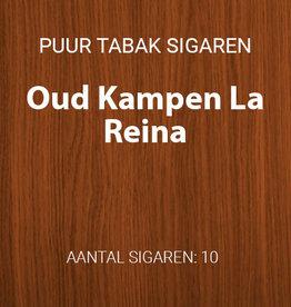 Oud Kampen La Reina 10 stuks
