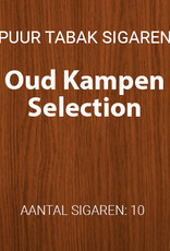 Oud Kampen Oud Kampen Selection 10 stuks Senoritas