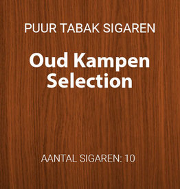 Oud Kampen Selection 10 stuks