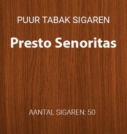 Gouden serie Presto