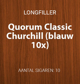 Quorum Classic Churchill
