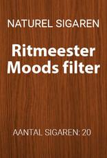 Ritmeester Moods zonder filter
