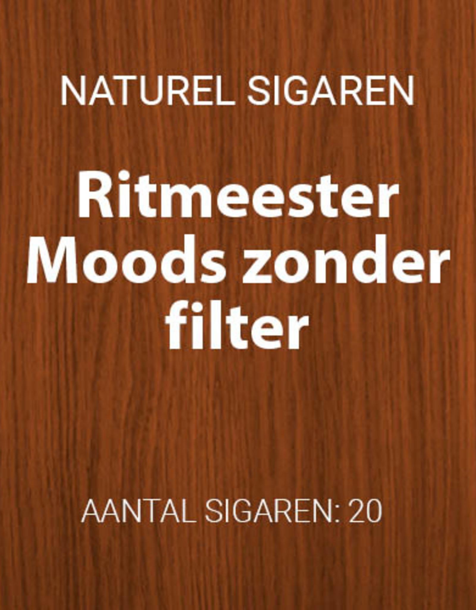 Ritmeester Moods met filter