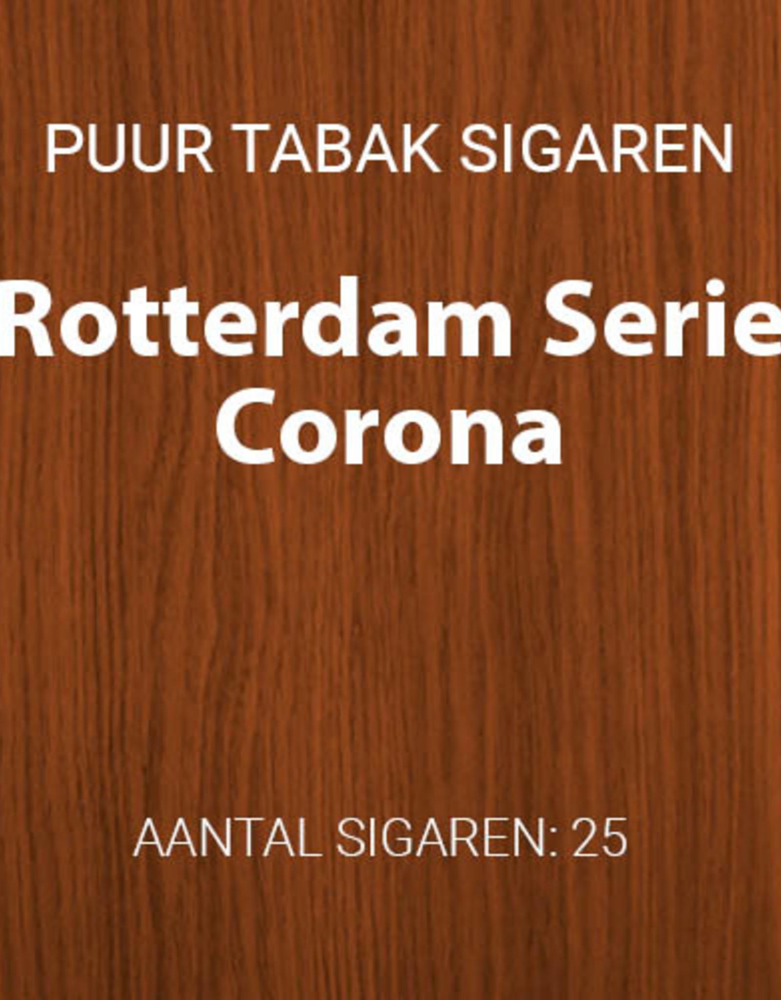 Rotterdam Rotterdam Serie Corona
