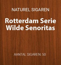 Rotterdam wilde senoritas