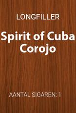 Spirit of Cuba