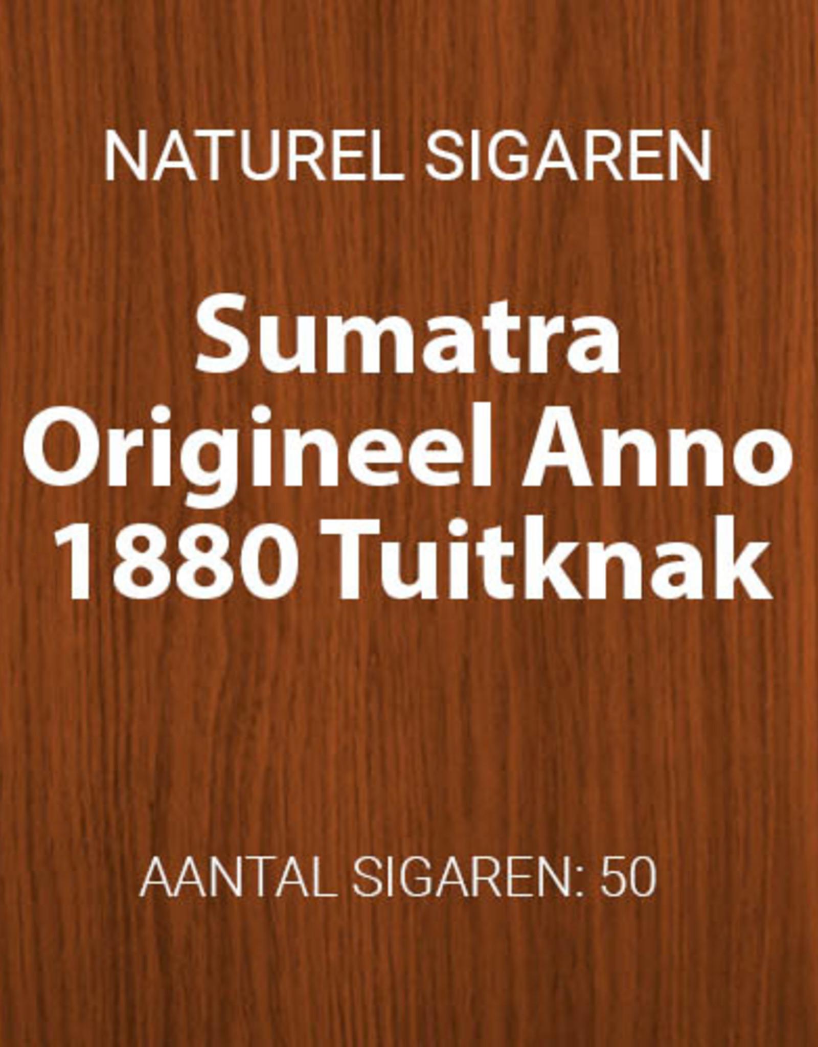 Hoogeboom Sumatra Tuitknak 1880