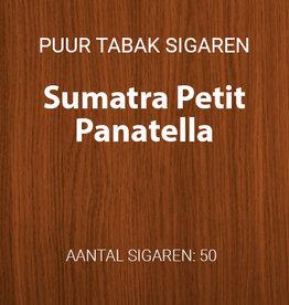 Hoogeboom Sumatra Petit Panatella