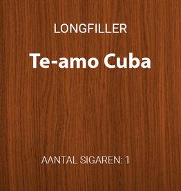 Te-Amo Cuba