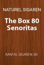 The Box '80' Senoritas