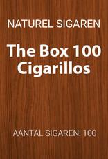 The Box '100' Cigarillos