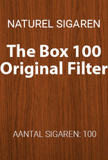 The Box '100' Original Filter