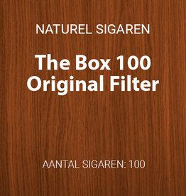 The Box '100' Original Filter