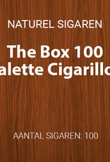 The Box '100' Palette Cigarillos