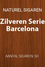 Zilveren serie Barcelona Wilde Senoritas