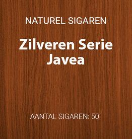 Zilveren serie Javea