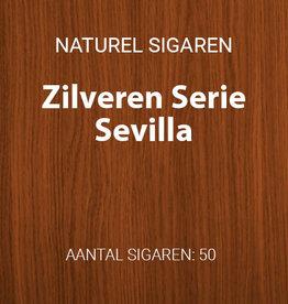 Zilveren serie Sevilla