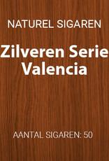 Zilveren serie Valencia Senoritas