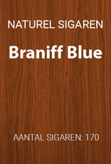 Braniff Blue filter cigarillos