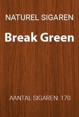 Break Green - Filter Cigarillos