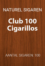 Agio Club 100 Cigarillos