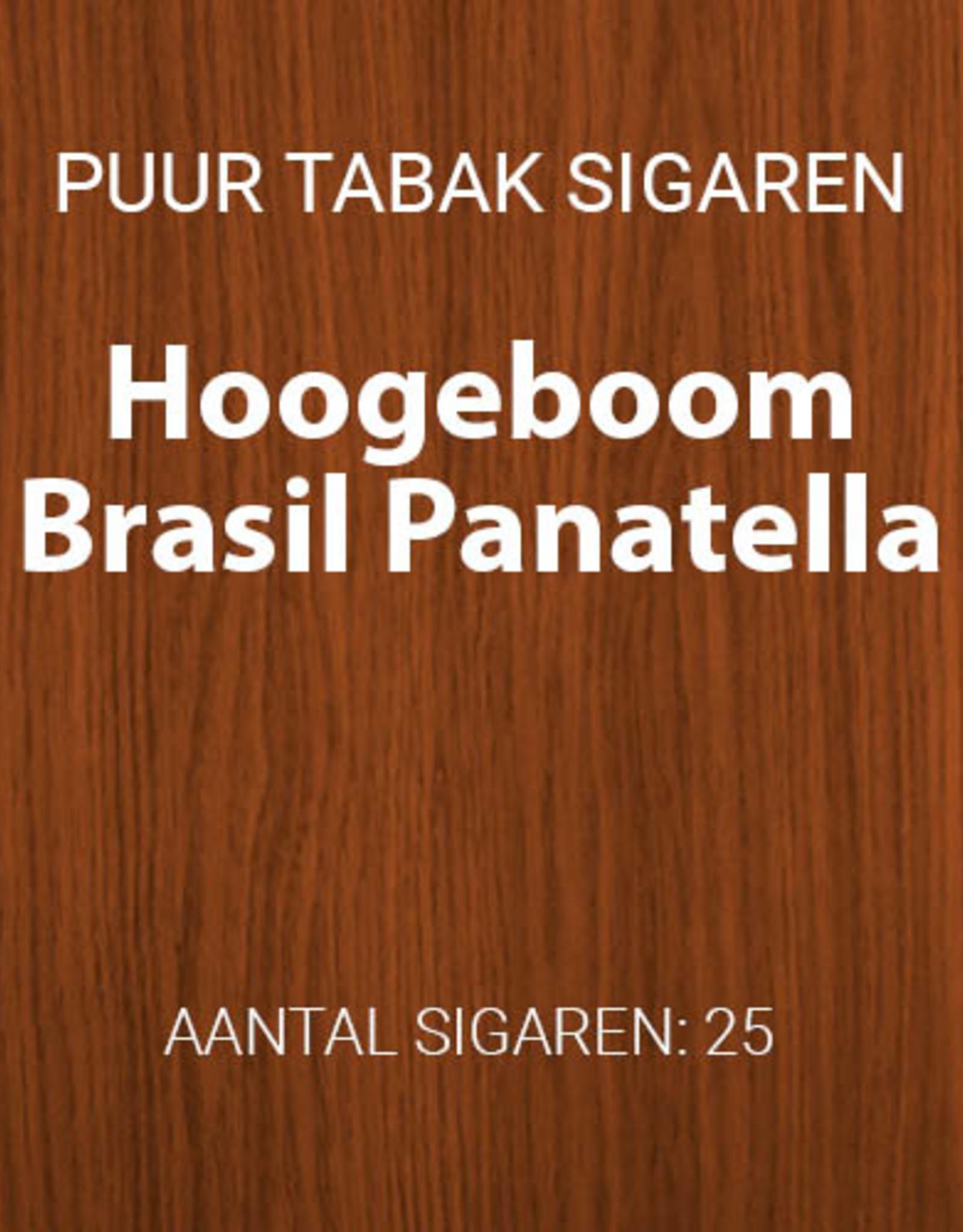 Hoogeboom Brasil Panatella's