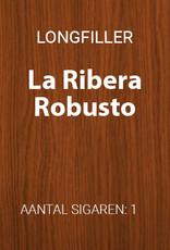 La Ribera Bundel met 10 sigaren Robusto