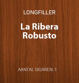 La Ribera Robusto Dominicaanse Republiek