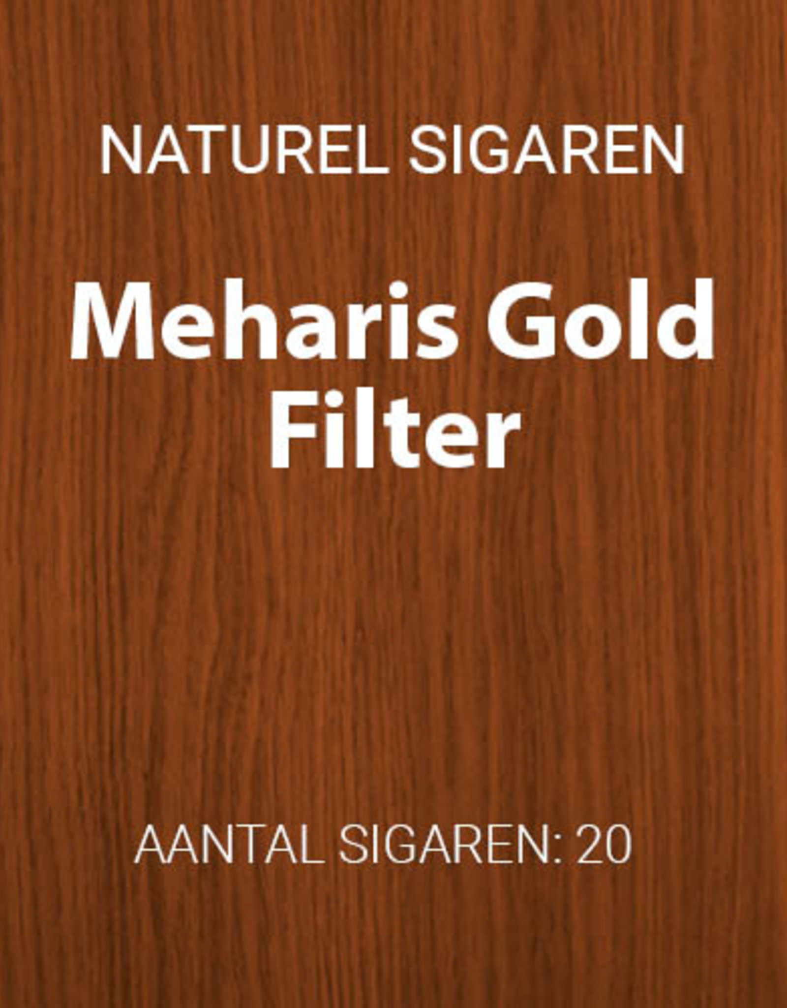 Meharis Mehari's Gold FILTER