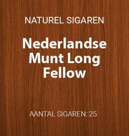 Nederlandse Munt Long Fellow