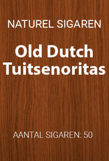 Old Dutch Tuitsenoritas naturel