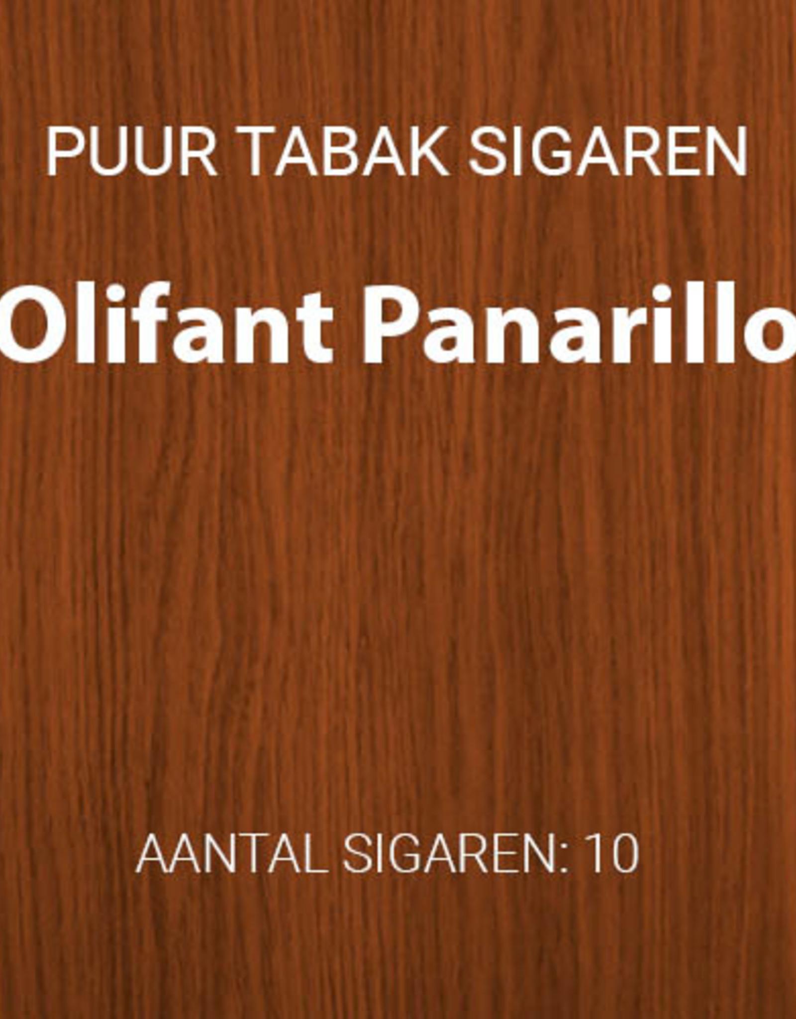 Olifant Panarillo