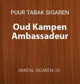 Oud Kampen Ambassadeur 25 stuks