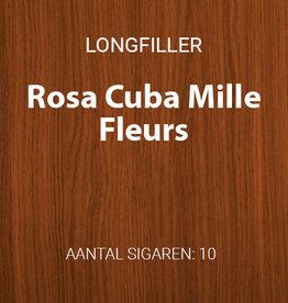 Rosa Cuba Millefleurs