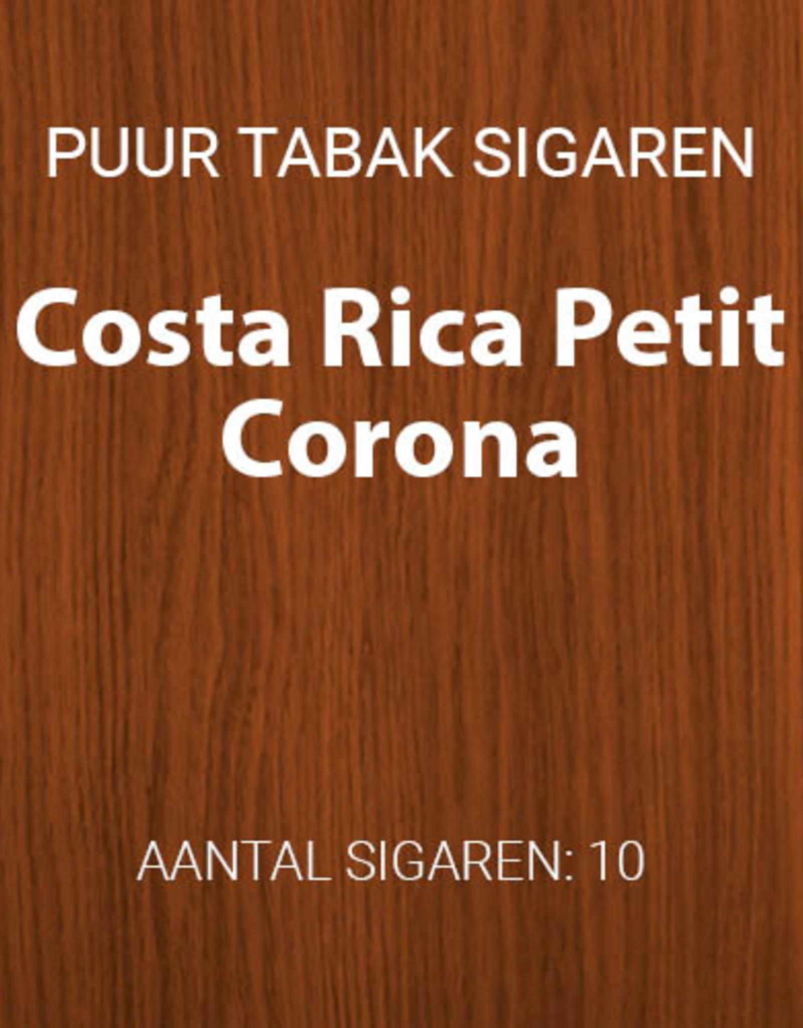 Costa Rica 10 Petit Corona