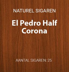 El Pedro Half Corona