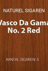 Vasco Da Gama No. 2 Red