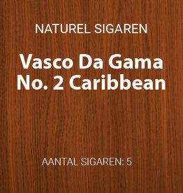 Vasco Da Gama No. 2 Caribbean