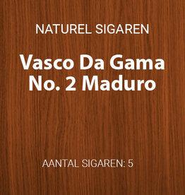 Vasco Da Gama No. 2 Maduro