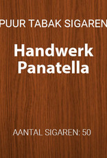 Handwerk Panatella