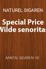 Special Price Wilde Senoritas